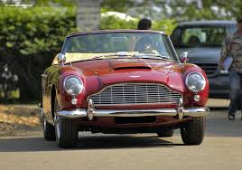 Aston Martin Db5 Auction Results And Data For 1964 Aston Martin Db5 Vantage Db5c Aston Martin Db5 Aston Martin Db5