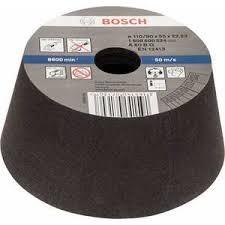 <b>Чашка коническая Bosch 110/90х55мм</b> K60 по металлу (1.608 ...