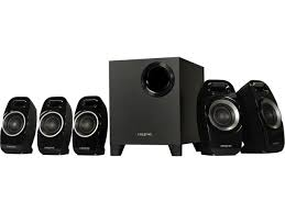 creative computer speakers. creative 51mf4115aa002 inspire t6300 5.1 speaker system for gaming computer speakers