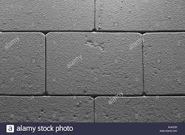 Abstract background of brick wall in the room with seam pattern. - Stock  Image
