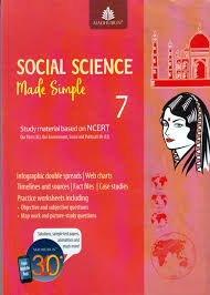 Social Science Made Simple Class 7