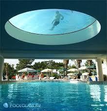 glass bottom swimming pool thumb