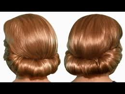 Hairstyle Yourself basic greek hairstyle with headband at home by yourself tutorial 4735 by stevesalt.us