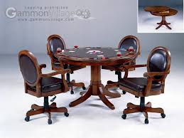 Game Table And Chairs Set Warrington Game Table Set Table 4 Chairs Game Table Set