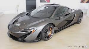 mclaren p1 engine bay. mclaren p1 mso with gold engine bay in sterling silver 1 of color youtube mclaren p