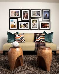 displaying your family photos