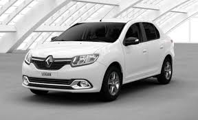 renault logan 2018. contemporary logan little change in the visual for renault logan 2018