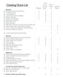 Weekly Household Cleaning Schedule Cleaning House Checklist Cleaning House Tips Office Cleaning