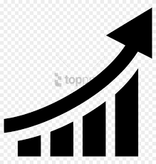 Free Png Download Graph Line With Arrow Png Images Graph