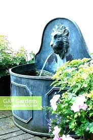 corative garn faucet valuable inspiration faucets outdoor cover solid brass hand finished decorative garden