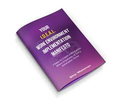 workplace report your ideal workplace implementation this manifesto reveals