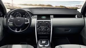 2018 land rover sport interior. simple 2018 2017 land rover discovery sport dashboard for 2018 land rover sport interior