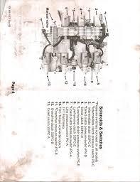 5r110 solenoids trans q s thedieselgarage com torqueshift solenoid replacment