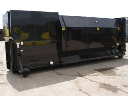 How Does A Trash Compactor Work Self Contained Compactors Called Highest Quality Units By Far