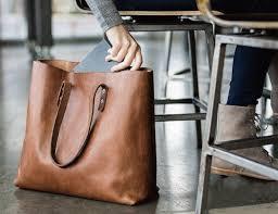 Tote Pattern Gorgeous Tote Bag Pattern PDF LeatherCove