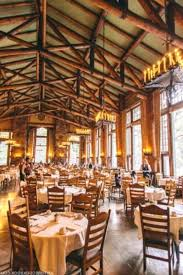 Ahwahnee Dining Room Cool Design