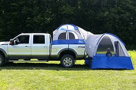 Napier Sportz Link Truck Tent Extension - FREE SHIPPING!
