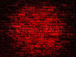 red and black vintage background. Interesting And Old Black Red Vintage Brick Wall Texture Background With Darker Vignette   Stock Photo Colourbox On Red And Black Vintage Background D