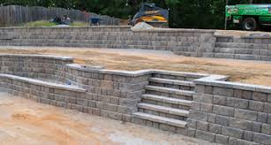 Small Picture Retaining Wall Blocks Design Beautiful Design Block Wall Design