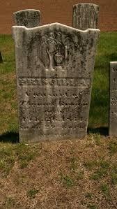 Priscilla Ferguson Brown (Unknown-1834) - Find A Grave Memorial