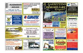 Calaméo Gazzettino Immobiliare Maggio 2018