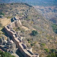 the great wall of india rajsamand