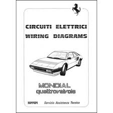 similiar bruno asl wiring diagram keywords ferrari 430 wiring diagram moreover ferrari 308 wiring diagram besides