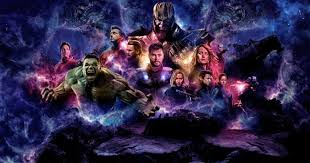 Avengers Endgame PC Wallpapers - 4k, HD ...