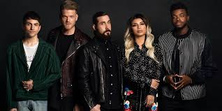 Pentatonix Announces New Deluxe Christmas Album & Tour! | Music ...