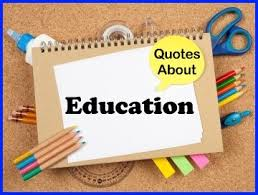 600+ Quotes About Education: Teachers can download free posters ... via Relatably.com