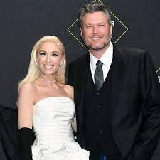 Gwen Stefani Getting Married? He Says ...