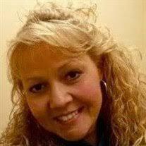 Angela Yvonne Easley Obituary - Visitation & Funeral Information
