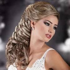 Style De Coiffure Femme