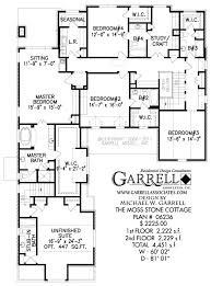 new stone cottage house plans for floor plan walkers cottage house plan country farmhouse southern moss stone cottage house plans