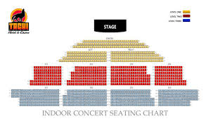 Roger Rocka S Dinner Theater Seating Chart Venue Seating Charts Tachi Palace Hotel Casino In