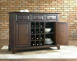 black buffet hutch dining room buffet hutch modern mix kitchen white wooden round table chairs set