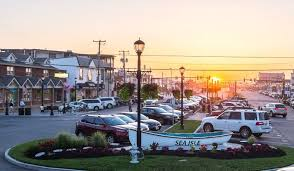 New Jersey Beach Vacation Reflection National Review