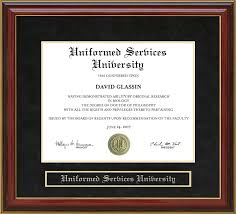 uniformed services university usu mahogany diploma frame wordyisms uniformed services university usu mahogany diploma frame