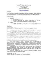 Computer Skill For Resume 10 How To Put Computer Skills On A Resume Resume Letter