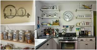 40 Super Easy Kitchen Organization Ideas Mesmerizing Kitchen Organization Ideas