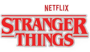 Stranger Things | Globe Shop