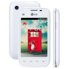 Smartphone LG L35 D157 4GB Tela 3.2 IPS ...