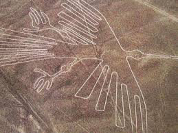 Nazca Lines, Bird, www.zazenlife.com