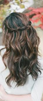 Coiffure Mariage Cheveux Longs Facile Fashionsneakersclub