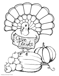Free Printable Turkey Coloring Pages For Kids Cool2bkids Picturesque