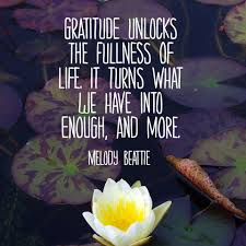 Quotes About Being Grateful Extraordinary Quote About Being Grateful Gratitude Quote Melody Beattie Quote