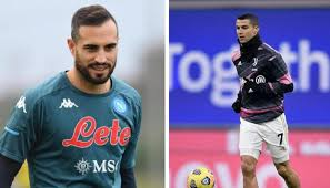Napoli vs juventus preview picture | photo: How To Watch Italian Super Cup Live Supercoppa Live Stream Juventus Vs Napoli Team News
