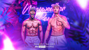 Do not miss floyd mayweather vs logan paul. Floyd Mayweather S Spectacular Showdown With Logan Paul Will Be Shown Live On Sky Sports Box Office Boxing News Sky Sports