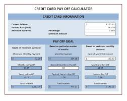 Credit Card Payment Plan Multiple Credit Card Payoff Plan Radiovkmtk 837222946181 Credit