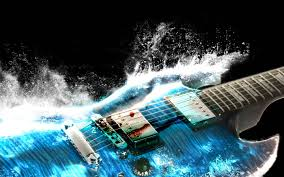 glowing guitar wallpapers get free top quality glowing guitar wallpapers for your desktop pc background ios or android mobile phones at